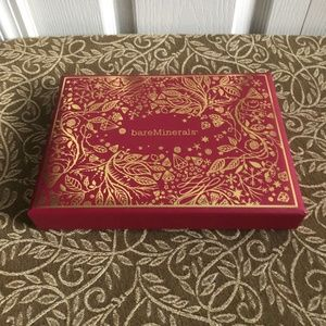 bareMinerals DIVINE DECADENCE Collection BOX ONLY